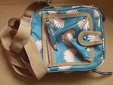 Unbranded shoulder bag, no tags.