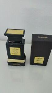 Tom Ford Noir De Noir Eau de parfum spray unisex  100ml 3.4F.L.OZ Nuovo