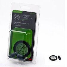 Littmann Stethoscope Spare Parts Kit Master Cardiology Rim Snap Medical
