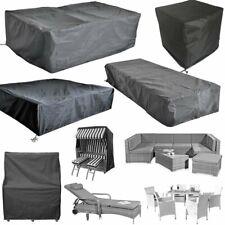 Beschermhoes voor tuintafels en -meubelen, Oxford 210D + UV-behandeling, 210x...