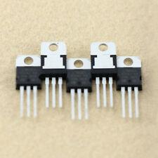 New 5 x LM7805 L7805 7805CV  Voltage Regulator IC 5V 1.5A