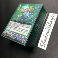 Cardfight Vanguard Granblue Standard Deck Necromancer Cocytus Greed Shade Ripple