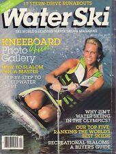 Water Ski April 1989 Bebe Anderson  100517DBE2
