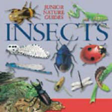 McGavin, George C., Insects (Junior Nature Guides), Very Good Book