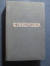 Kissinger [Aug 01, 1974] Kalb, Marvin L. and Kalb, Bernard