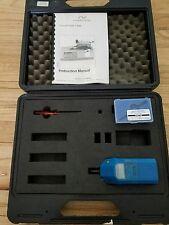 Hommel T1000 Tool Surface Roughness Device Hommelwerke