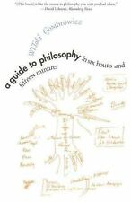 A Guide to Philosophy in Six Hours and Fifteen Minutes, Gombrowicz, Witold, Very
