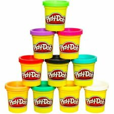 Play-Doh Case of Colors Clay - 10-Pack