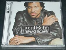 The Definitive Collection by Lionel Richie 2CD
