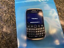 Blackberry Curve 9320 Black BELL MOBILITY