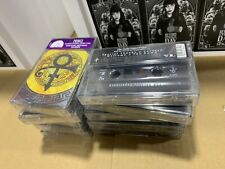 PRINCE CASSETTE THE VERSACE EXPERIENCE PRELUDE 2 GOLD 1995  RSD 2019 SEALED