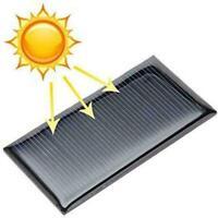 DIY 30 30mm 1.5v 60mA Mini Sonnenkollektor-Modul P1Y6 F2J6 X7X2 für L7A2