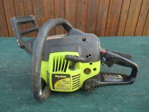 Vintage POULAN 3314 Chainsaw Chain Saw
