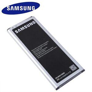 Original Samsung EB-BN910BBE Akku für Galaxy Note 4 SM-N910F NEU Baujahr 2021