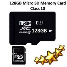 128gb Micro SD Card Class 10 TF Flash Memory SDHC Class10 for Phone Tablet UK