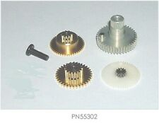 Ingranaggi Servo Hitec HS-645/5645MG Metal Gear Set (MP First Gear) #PN 55303