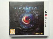 Resident Evil - Revelations - Nintendo 3DS