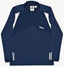 Nuevas Adidas Originales X Palacio Skateboards LSL Polo Camisa Medio