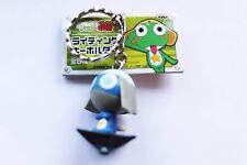 """Sgt Frog Figura Dororo """"keychain/charm Banpresto Nuevo"""