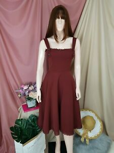 cherrie424: NWT James Woo Midi Dress