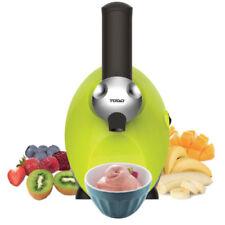TODO Frozen Fruit Machine Yogurt Ice Cream Maker Blender 150W Food Processor