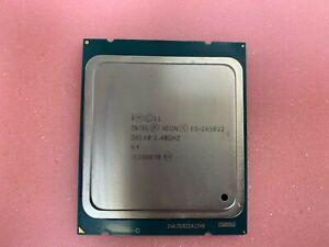 INTEL XEON E5-2658V2 CPU PROCESSOR 10 CORE 2.40GHZ 25MB L3 CACHE 95W SR1A0