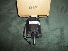 Ametek AC/DC Power Nozzle Electric Motor  120V  Model R1715