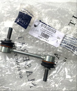 Maserati Levante Front Ball Tie Rod 670032003