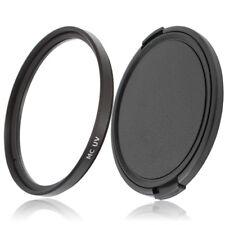 40,5mm mc uv Filtre & objectivement couvercle pour caméras avec 40,5 mm einschraubanschluss