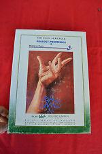 Jeu de société WIZZLE Roland Garros Edition Spéciale 1994 (Quiz et Puzzle Tennis