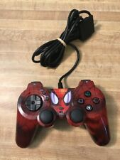 RARE Spiderman PlayStation 2 Controller TOYS R US Limited Edition