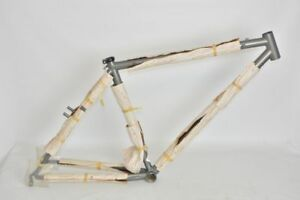 old new mtb frame !! TANGE ULTIMATE SUPERLIGHT !! MADE IN JAPAN !