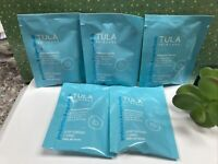 5x Tula Balanced Beauty Gummy Vitamins Sample 2 Count Each Pack EXP 09/2021 NEW