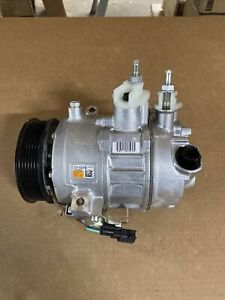 AC Compressor DS7H-19D629-BG For 2017-2019 Ford Fusion
