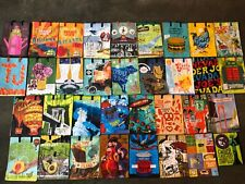 U Pick 1 (39 Choices) Trader Joe's ECO Reusable Shopping Grocery Tote Bag NWT