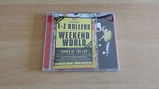 E-Z ROLLERS - WEEKEND WORLD - CD
