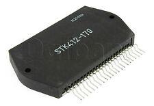 STK412-170 Original Sanyo Pulled Convergence IC Discontinued Sale Item US Seller