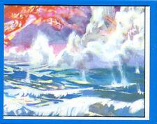 ANIMALI PREISTORICI - Panini 1975 - Figurina-Sticker n. 13 -New