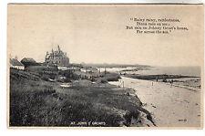 John O Groats - Photo Postcard c1910