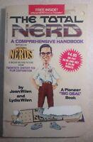 The Total Nerd: A Comprehensive Handbook - Revenge Of The Nerds Tie-In Book