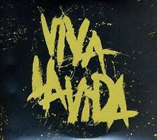 COLDPLAY Viva La Vida Prospekt's March Edition 2CD BRAND NEW Digipak