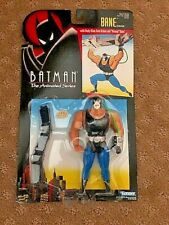Batman The Animated Series; Bane, Kenner, Vintage 1994, NIP