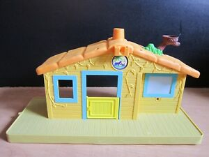 Mattel Go Diego Go Talking Rescue Center Playset--Just the Treehouse ONLY