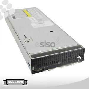HP Proliant BL490c G7 BLADE SERVER 2x SIX CORE E5649 2.53GHz 16GB RAM NO HDD