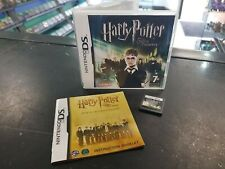 Harry Potter and the Order of the Phoenix (Nintendo DS) Fast & Free Delivery