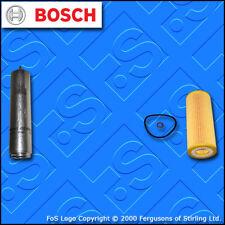 KIT Di Servizio Per BMW X3 3.0 D DIESEL OLIO E83 filtri di carburante (2003-2006)