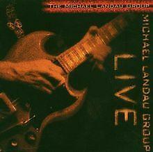 Live von Michael Landau Group | CD | Zustand sehr gut