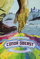 Conor Oberst Beachwood Sparks Fillmore Sf 10/7/2012 Poster F1183 Bright Eyes