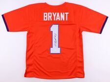 Martavis Bryant Signed Clemson Tigers Jersey (JSA COA)