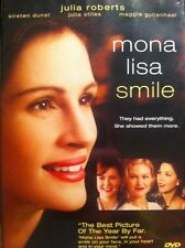 Mona Lisa Smile (DVD) Julia Roberts WORLDWIDE SHIP AVAIL!